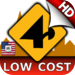 Nav4D Michigan (LOW COST) HD