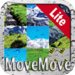 Amusing Board: Move Move lite