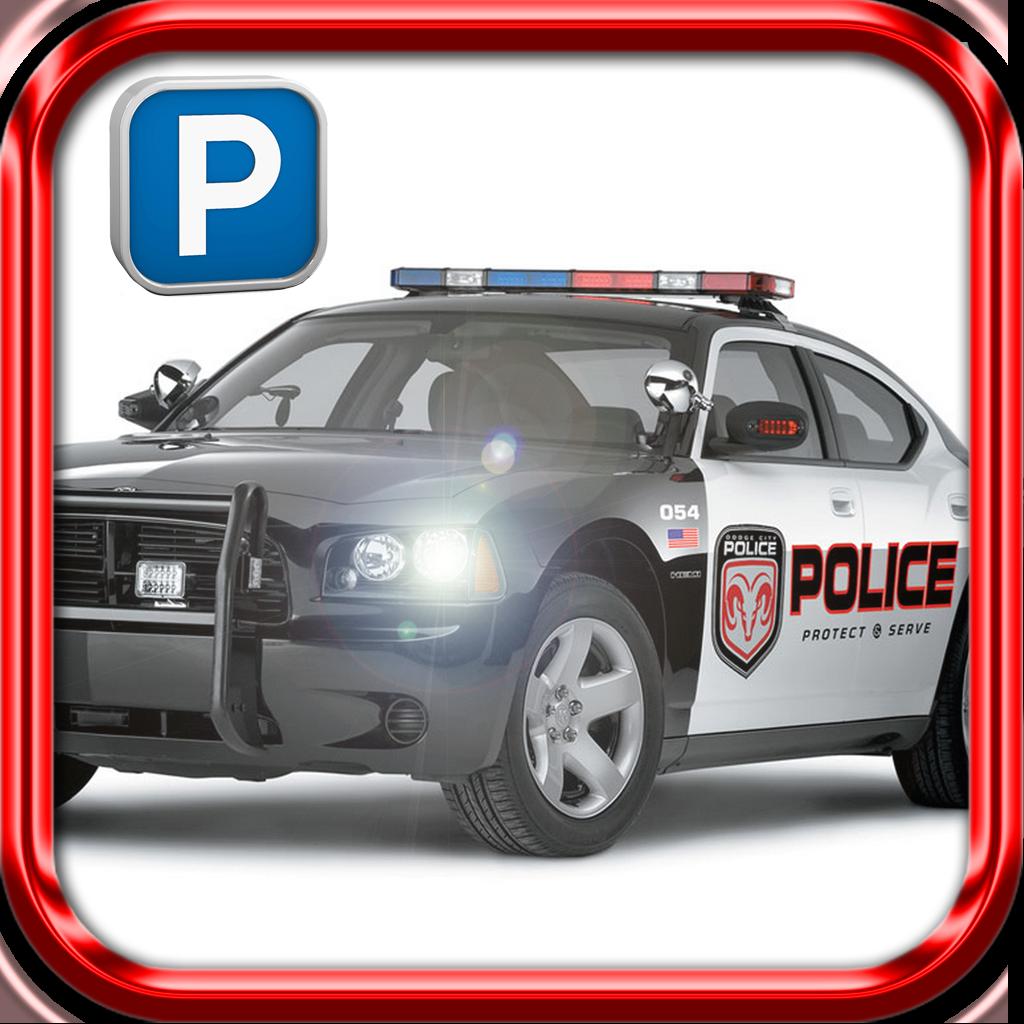 Car Parking D Simulator