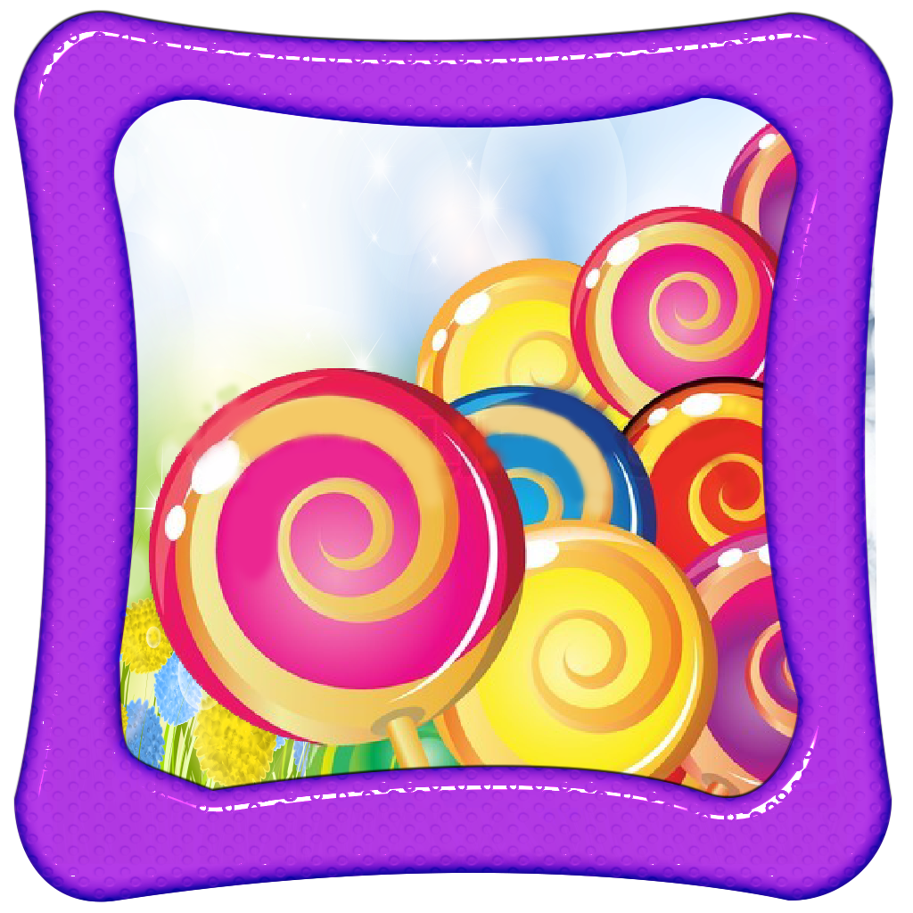 Clear 'Em - Candy Falling